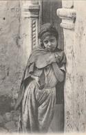 Alger Petite Mendiante (Très Très Bon état) Y ..1041 - Kinderen