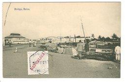 21796 - De BEIRA - Mozambique