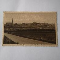 Arlon // Panorama - Vue Prise De La Maison Blanche 1935 - Aarlen