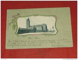 MECHELEN  - MALINES -   Kleine Seminarie - Petit Séminaire     -  1902  - - Malines