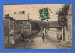 02 AISNE - BILLY SUR AISNE Rue De Sepmonts (voir Descriptif) - France