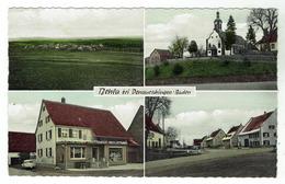 BEHLA (Hüfingen) Bei Donaueschingen - Guter Zustand - Autres