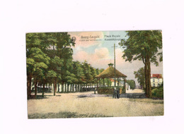 Camp De Beverloo.PLace Royale. - Kasernen