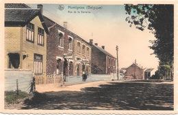 Momignies NA9: Rue De La Verrerie - Momignies
