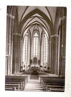 6500 MAINZ Kirche St. Stephan, Altar - Mainz
