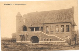 Bléharies NA7: Maison Communale - Brunehaut