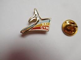 Beau Pin's , Gymnastique , AAC Gym , La Chapelle Sur Erdre , Loire Atlantique - Gymnastique