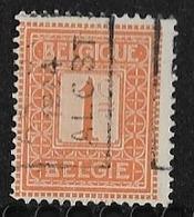Aalst 1914 Nr. 2261Azz - Precancels