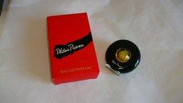 """Miniature De Parfum Paloma Picasso   """" Pour Femme  """" Eau De Parfum - Modern Miniatures (from 1961)"""