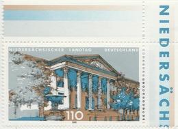 PIA - GER- 2000 : Parlamenti Dei Lander : Bassa Sassonia - (Yv 1936) - [7] Repubblica Federale