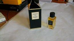 """Miniature De Parfum  Chanel   """" Coco   """" Eau De Toilette - Modern Miniatures (from 1961)"""