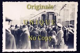 Photo , 1940 , Compiègne , Rethondes , Allemand , Ww2 , Hitler , Propagande , Propagande , Foto , 39-45 , Reich , Berlin - Lugares