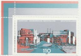 PIA - GER- 2000 : Parlamenti Dei Lander : Dusseldorf - (Yv 1943) - [7] Repubblica Federale