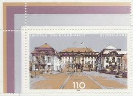 PIA - GER- 2000 : Parlamenti Dei Lander :Renania-Palatinato - (Yv 1961) - Nuovi