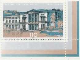 PIA - GER- 2000 : Parlamenti Dei Lander : Sarre - (Yv 1985) - [7] Repubblica Federale