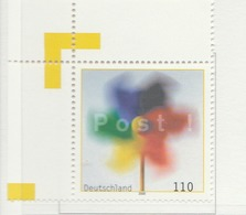 PIA - GERMANIA - 2000 :  La Posta - (Yv 1938) - Nuovi