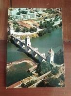 46 - Cahors - Le Pont Valentré (XIVe Siècle) - Cahors