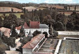 CHENAUD - Vue Aérienne - Château De La Mazillière - Otros Municipios