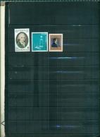 AUTRICHE 250 I.J.PLEYEL-K.MOSER-DESIGN III 3 VAL NEUFS A PARTIR DE 1 EURO - 1945-.... 2de Republiek