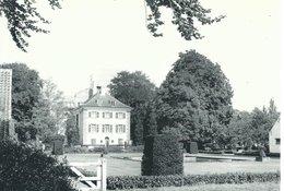 B407   Veldegem - Kasteel Hoogveld - Zedelgem
