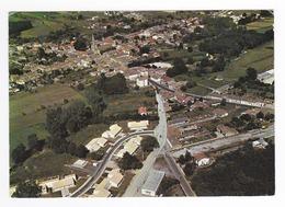 33 Saint St Laurent Médoc Vers Pauillac Vue Générale Lotissements La Prairie Loustalot La Pinède Les Sables - Pauillac