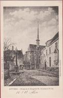 Anvers Antwerpen Hospice Et Chapelle St. Nicolas Sint-Niklaasplaats 1519 (In Zeer Goede Staat) - Antwerpen
