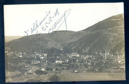 Cpa Carte Photo D' Albanie En 1908    LZ33 - Albania