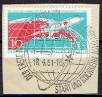 GERMANY # DDR FROM 1961  STAMPWORLD 563 - [6] République Démocratique