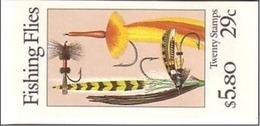 Estados Unidos Carnet 1946a ** MNH. 1991 - 1981-...