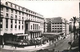 11389255 Alger Algerien Hotel Aletti Air France Hotel De Ville Alger - Tlemcen