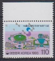 KOREA (South) 1993 Art Center Seoul 1v ** Mnh (44575) - Korea (Zuid)