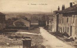 Tannay La Petite Rue RV - Autres Communes