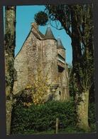 -19 Bis -PAIMPONT ,ille Et Vilaine,  Le Château De Trécesson ( Pierre Artaud ) - Paimpont