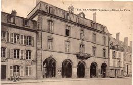 SENONES - Hotel De Ville   (116088) - Senones