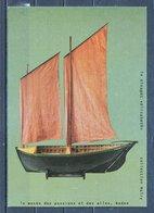 """Le Sinagot """"Elisabeth"""" ( Voir Photos ). - Sailing Vessels"""