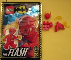 LEGO THE FLASH NEW - Figurines