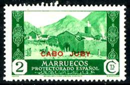 Cabo Juby Nº 68 En Nuevo - Cape Juby