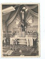 Russeignies Soeurs De La Miséricorde Pensionnat St Joseph Autel - Mont-de-l'Enclus