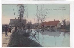Saône-et-Loire - Tronchy - Moulin De La Coudre - Sonstige Gemeinden