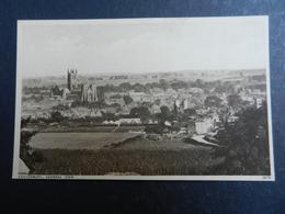 19976) CANTERBURY GENERAL WIEW NON VIAGGIATA 1930 CIRCA - Canterbury