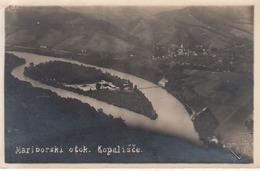 511 - Mariborski Otok - Eslovenia