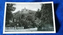 Wernigerode An Der Flutrenne Germany - Wernigerode