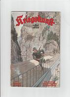 Kriegskunst In Wort Und Bild-Zeitschrift Für Die Deutsche Wehrmacht,Heft 3 Vom Dezember 1935,WW1 Battles - Hobbies & Collections