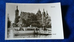 Schwerin Schloss Germany - Schwerin