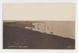 AJ22 Studland, Old Harry Rocks - England