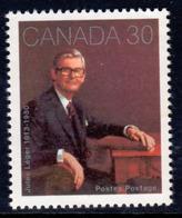 Canada 1982 Jules Leger Commemoration, MNH, SG 1043 - 1952-.... Reign Of Elizabeth II
