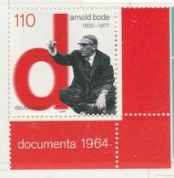 PIA - GER- 2000 : Centenario Della Nascita Del Pittore Arnold Bode  - (Yv 1987) - Nuovi