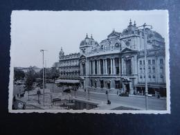19976) ANVERS ANTWERPEN OPERA ROYAL FLAMAND VLAAMISCHE OPERA VIAGGIATA 1952 - Antwerpen