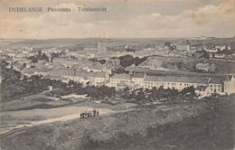DUDELANGE - Panorama - Ed. Houstrass. - Dudelange