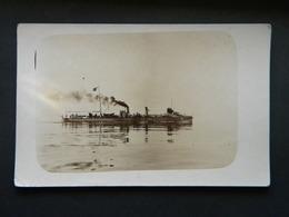 WARSHIPS - WW1 - Warships